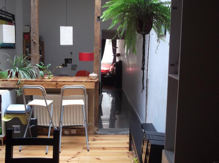 Appartement de 2façades à louerà Liège auprix de 630€ - (6609850)