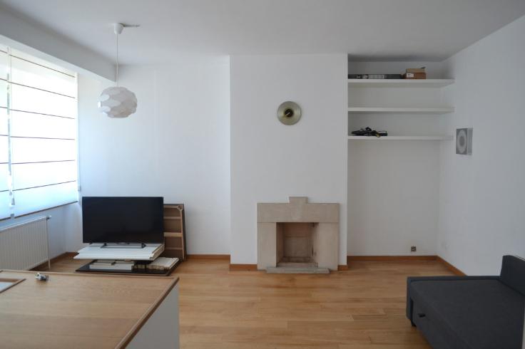 Appartement de 2façades à louerà Uccle auprix de 725€ - (6610243)