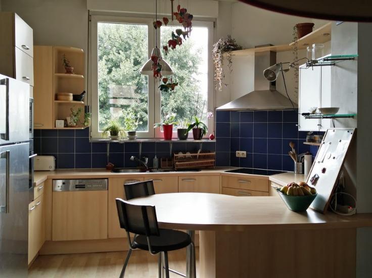 Duplex de 2façades à louerà Ixelles auprix de 1.150€ - (6610276)