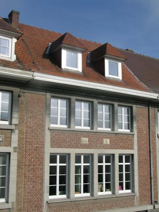 Appartement van 2gevels te huurte Tournai voor850 € -(6610355)