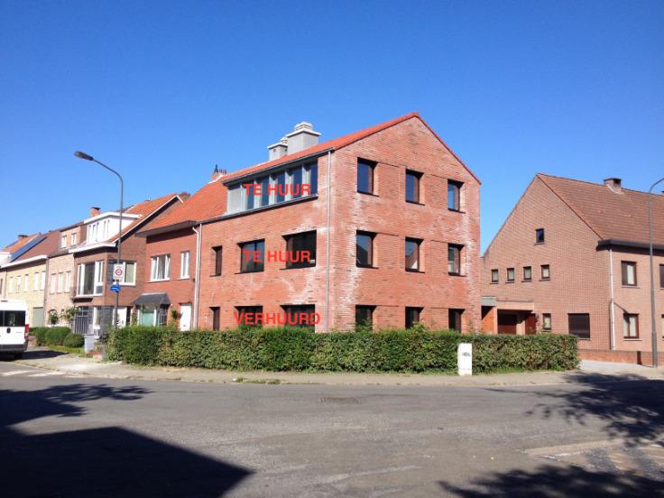 Appartement van 3gevels te huurte Mortsel voor750 € -(6610913)