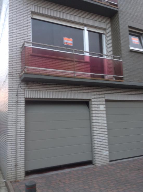 Appartement de 2façades à louerà Stabroek auprix de 650€ - (6610924)