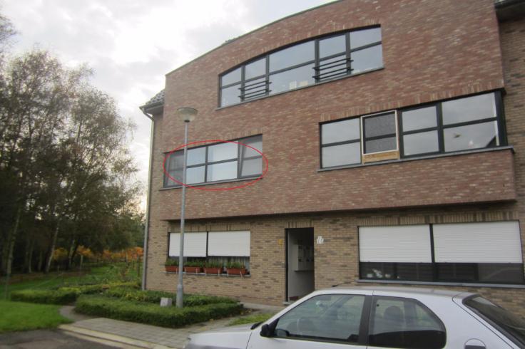 Appartement van 3gevels te huurte Geel voor700 € -(6610935)