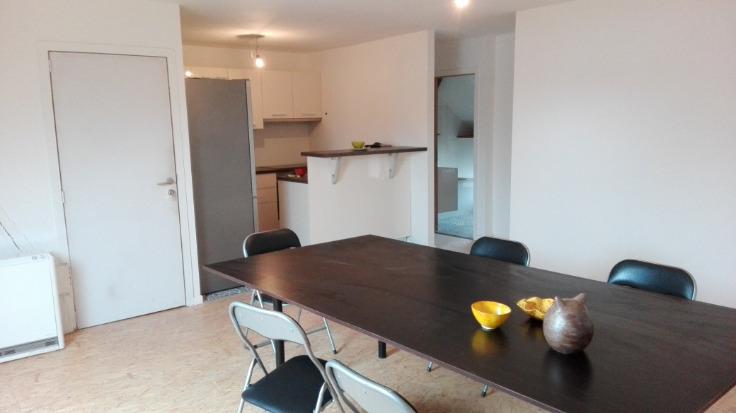 Appartement for rentin Assesse auprix de 750€ - (6610937)