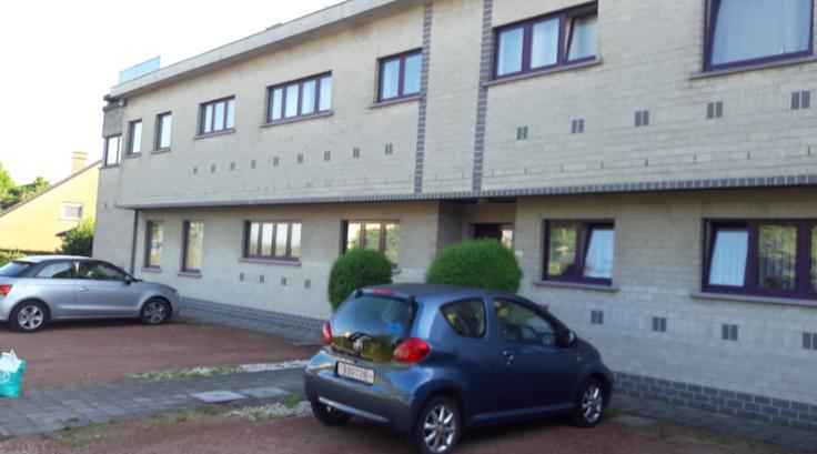 Appartement de 2façades à louerà Meise auprix de 680€ - (6611136)