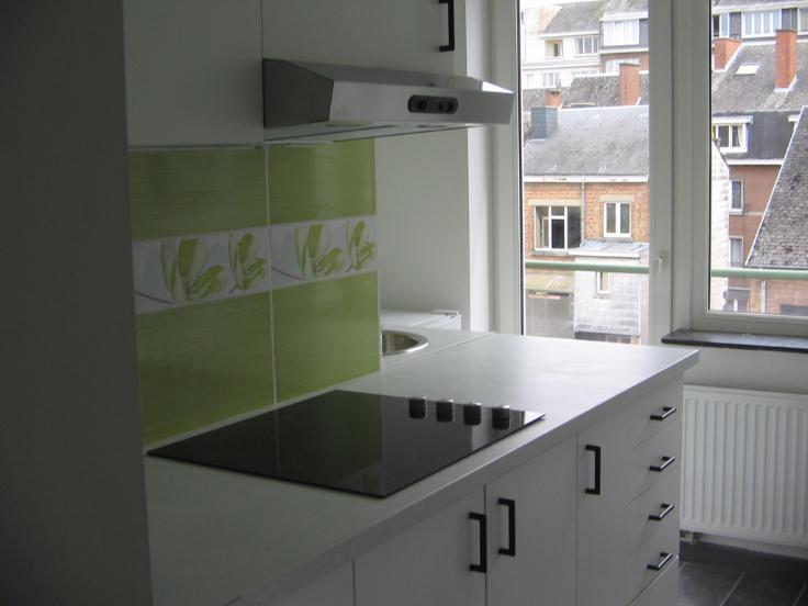 Duplex van 1gevel te huurte Namur voor595 € -(6611972)