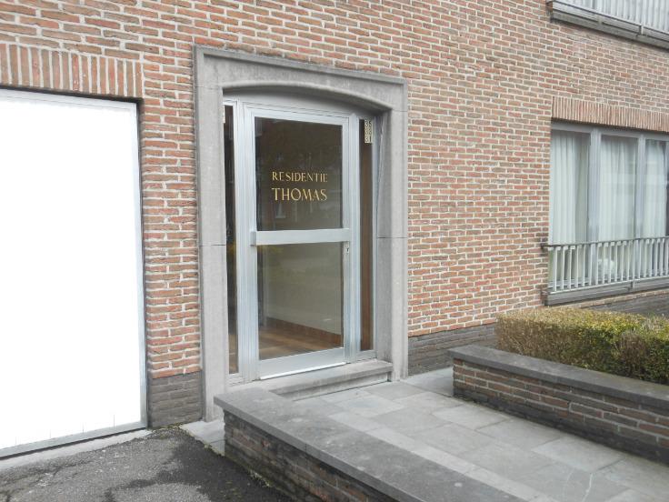 Appartement de 3façades à louerà St-Amandsberg auprix de 650€ - (6612437)
