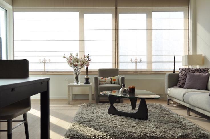 Appartement te huurte Bruxelles villevoor 1.600 €- (6612462)