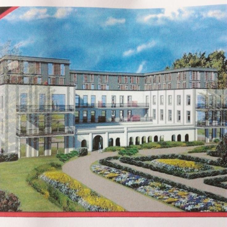 Appartement van 2gevels te huurte Fayt-lez-manage voor620 € -(6612479)