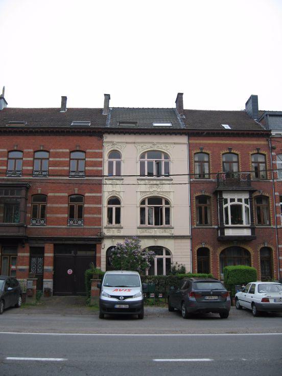 Appartement van 2gevels te huurte Spa voor450 € -(6612757)