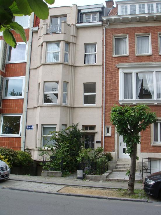 Appartement van 2gevels te huurte Ixelles voor730 € -(6612829)