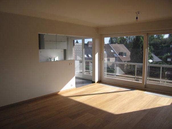Appartement de 2façades à louerà Strombeek-Bever auprix de 1.190€ - (6612833)