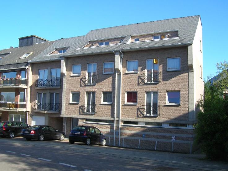 Duplex à louerà St-Genesius-Rode auprix de 820€ - (6612938)