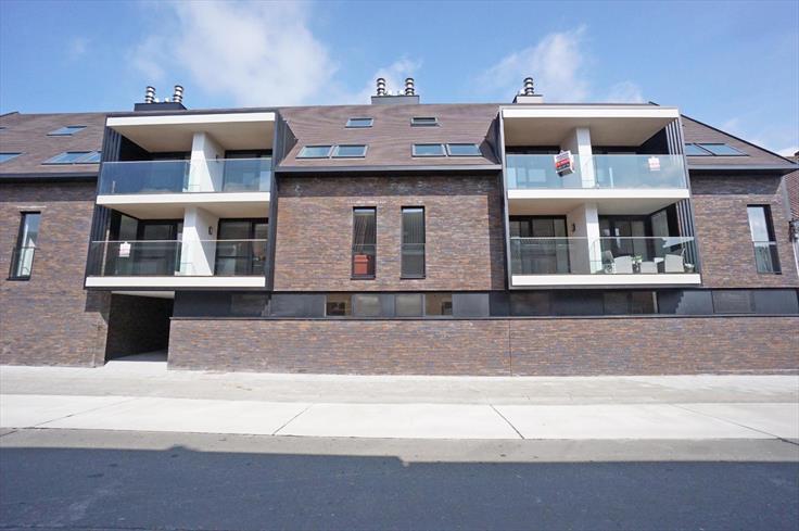 Appartement de 2façades à louerà Oostkamp auprix de 735€ - (6613146)