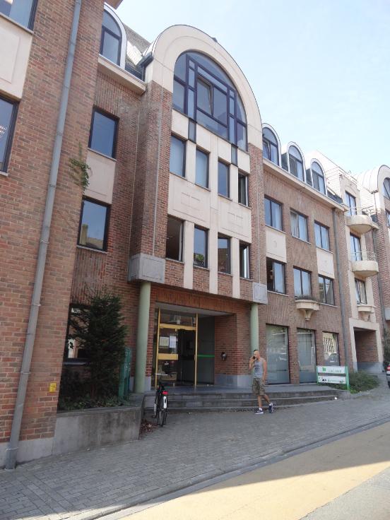Appartement de 2façades à louerà Halle auprix de 850€ - (6613192)