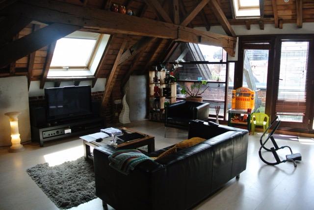 Appartement te huurte Tournai voor690 € -(6613219)