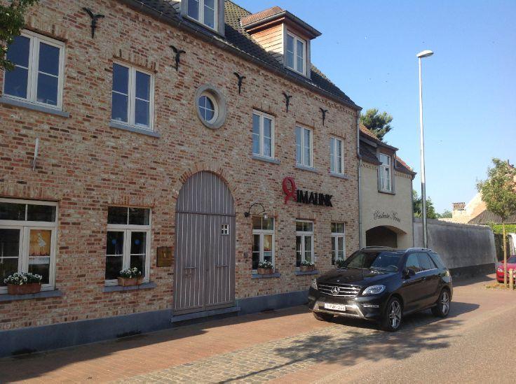 Appartement de 3façades à louerà Beervelde auprix de 950€ - (6613946)