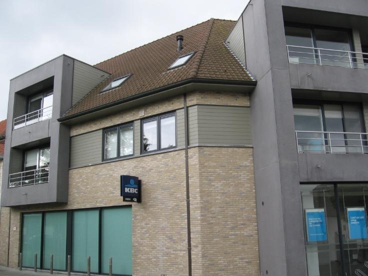 Appartement van 2gevels te huurte Wielsbeke voor620 € -(6614317)
