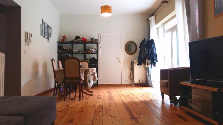 Appartement van 2gevels te huurte Bruxelles villevoor 950 €- (6614407)
