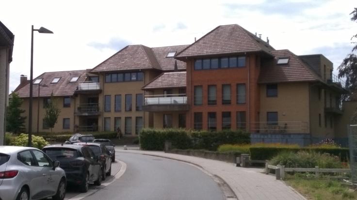 Appartement te huurte Moorsel voor750 € -(6614886)