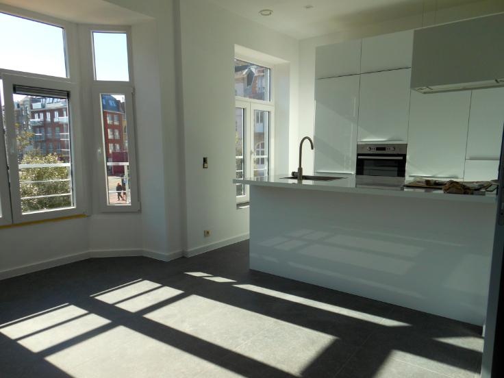 Appartement à louerà Blankenberge auprix de 660€ - (6614959)