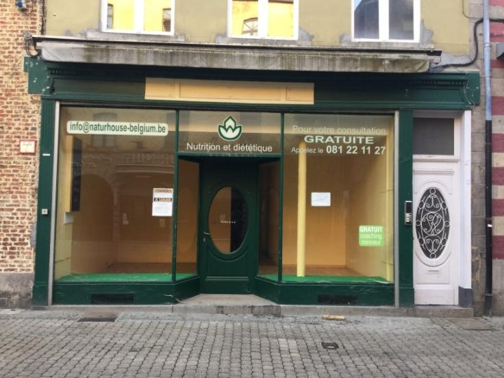 Commerce te huurte Namur voor10.800 € -(6615887)