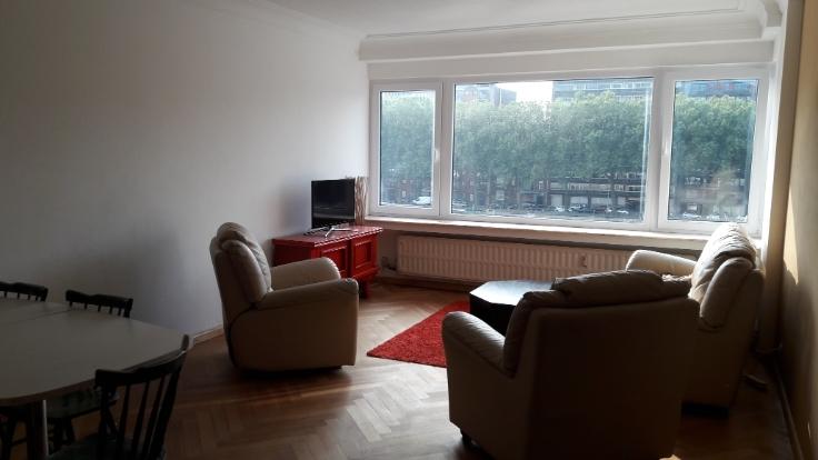 Appartement van 2gevels te huurte Liège voor650 € -(6616358)