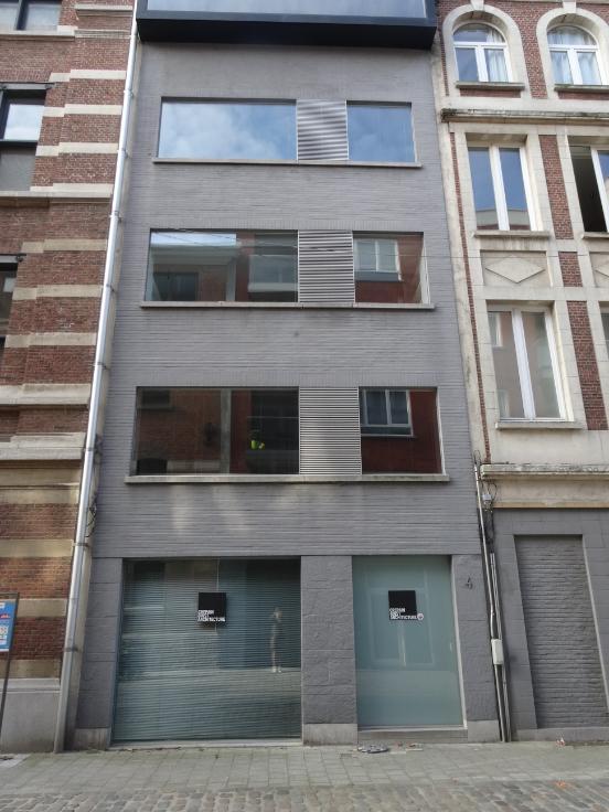 Bureaux van 2gevels te huurte Anvers voor60.000 € -(6617013)