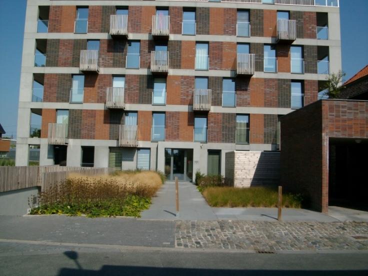 Appartement van 2gevels te huurte Ypres voor650 € -(6617090)