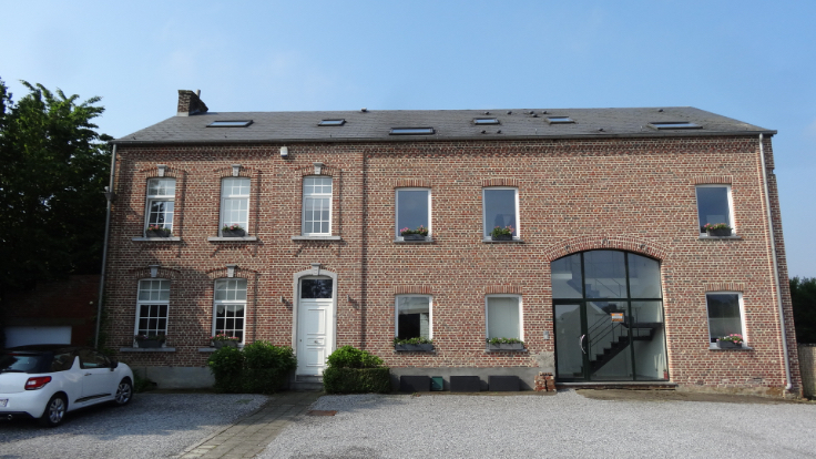 Duplex van 3gevels te huurte Orbais voor875 € -(6617547)