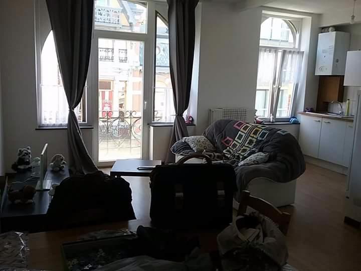 Appartement à louerà Verviers auprix de 430€ - (6617615)