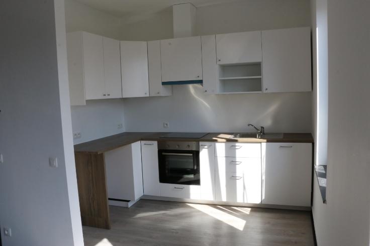Duplex van 2gevels te huurte Waremme voor680 € -(6617785)