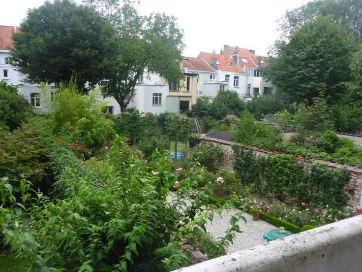 Appartement with 2frontages for rentin Schaerbeek auprix de 910€ - (6617796)