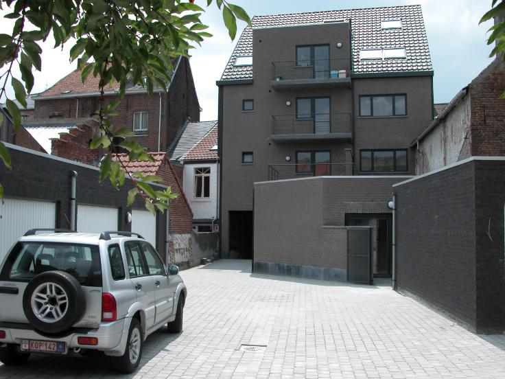 Appartement te huurte Grammont voor710 € -(6618218)