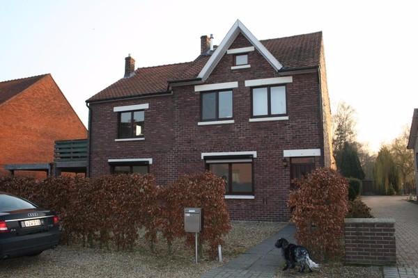 Appartement à louerà Diepenbeek auprix de 750€ - (6618230)