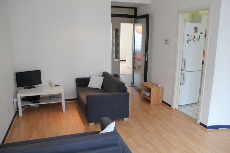 Appartement de 2façades à louerà Schaerbeek auprix de 850€ - (6618238)