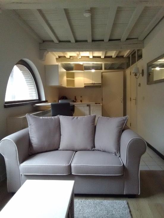 Appartement de 3façades à louerà Diest auprix de 625€ - (6618239)
