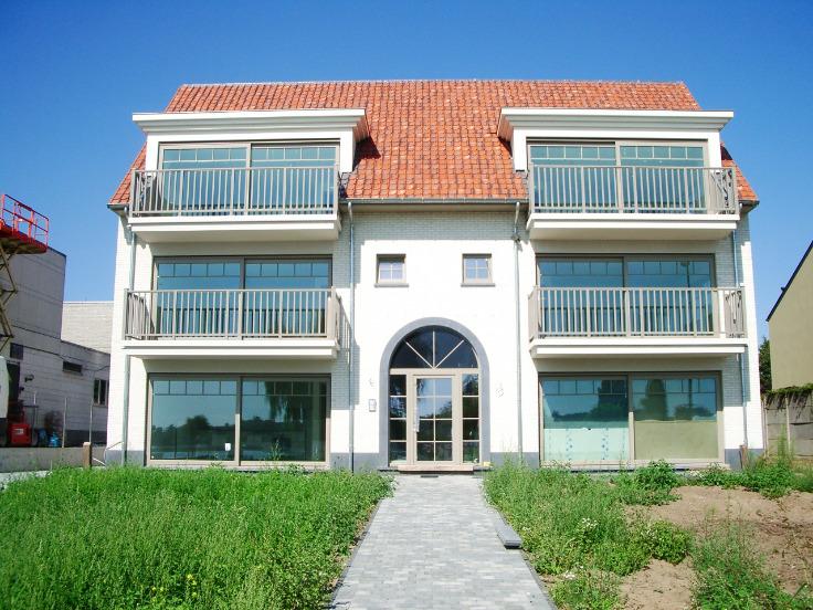 Appartement te huurte Overmere voor920 € -(6618251)