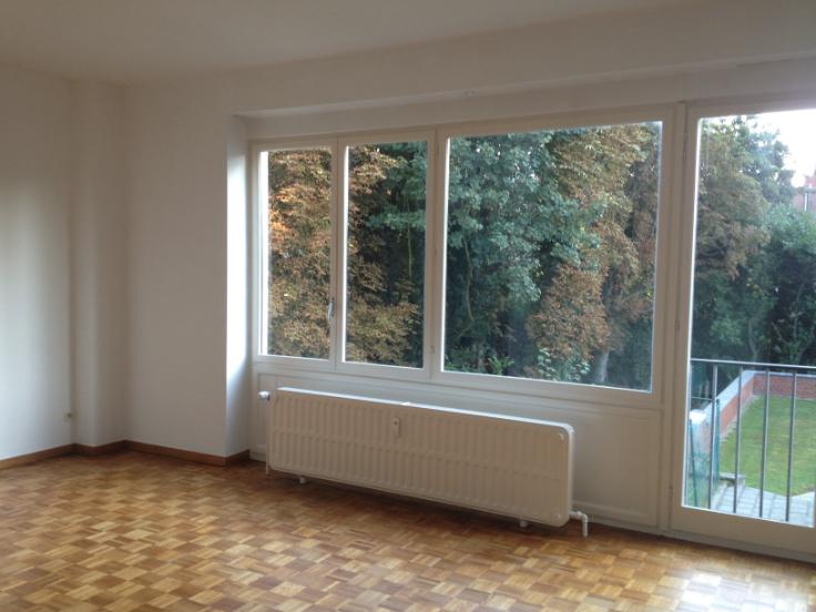 Flat/Studio van 1gevel te huurte Ixelles voor650 € -(6618256)