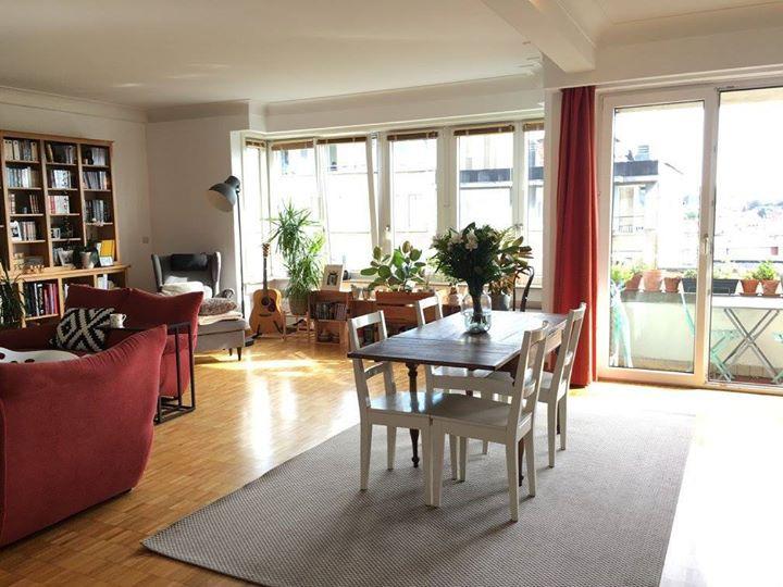 Appartement de 2façades à louerà Etterbeek auprix de 950€ - (6618264)