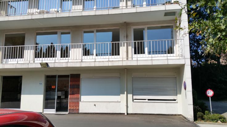 Appartement van 2gevels te huurte Uccle voor900 € -(6618342)