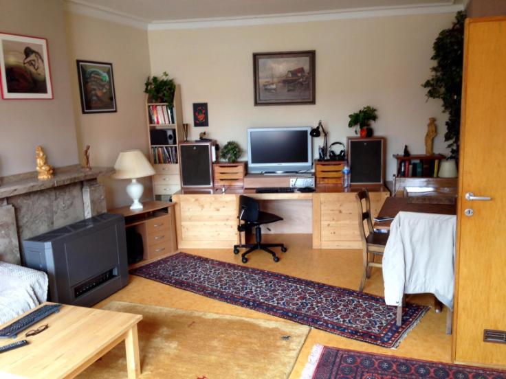 Appartement te huurte Merksem voor610 € -(6618353)