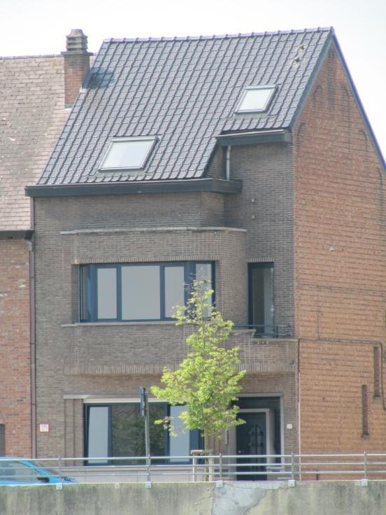 Appartement de 3façades à louerà Kapelle-op-den-Bos auprix de 750€ - (6618576)