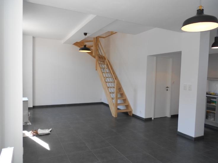 Appartement van 2gevels te huurte Lier voor700 € -(6618602)