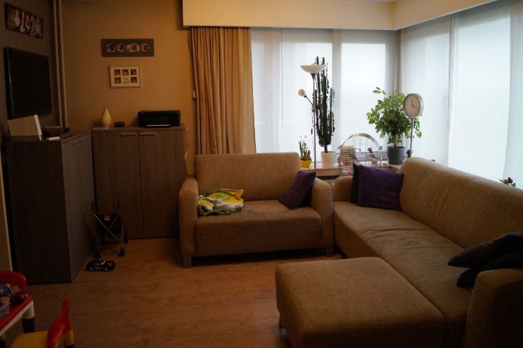 Appartement te huurte Borgerhout voor600 € -(6618632)