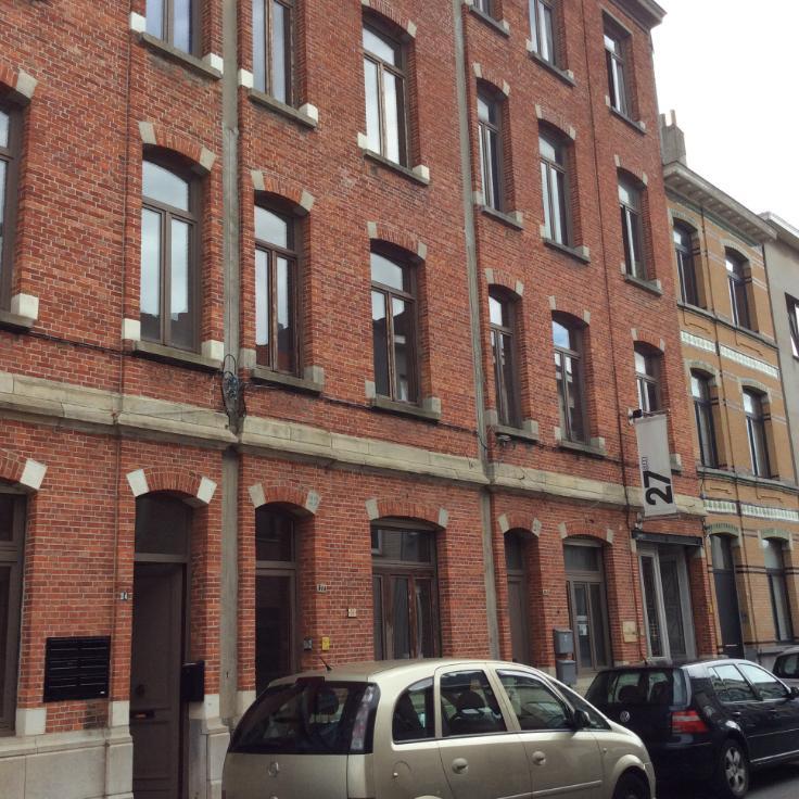 Appartement van 1gevel te huurte Anvers 6voor 700 €- (6618641)