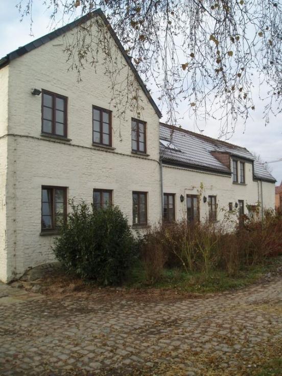 Duplex de 3façades à louerà Perwez auprix de 1.100€ - (6618681)