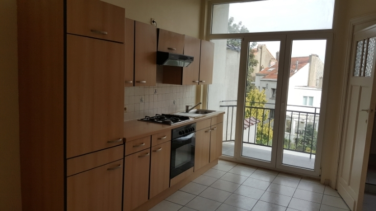 Appartement à louerà Anderlecht auprix de 620€ - (6619121)