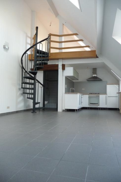 Duplex te huurte Strépy-Bracquegnies voor625 € -(6619156)