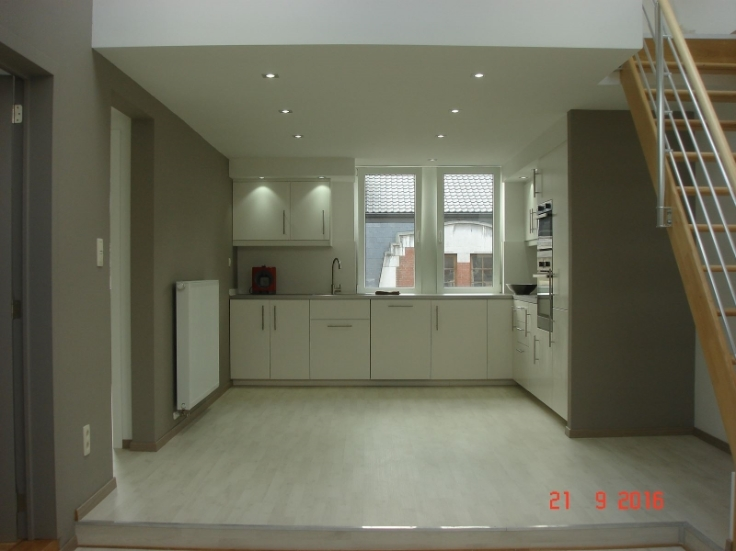 Appartement van 2gevels te huurte Liège 2voor 850 €- (6619201)